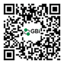 GBIHealth订阅号二维码